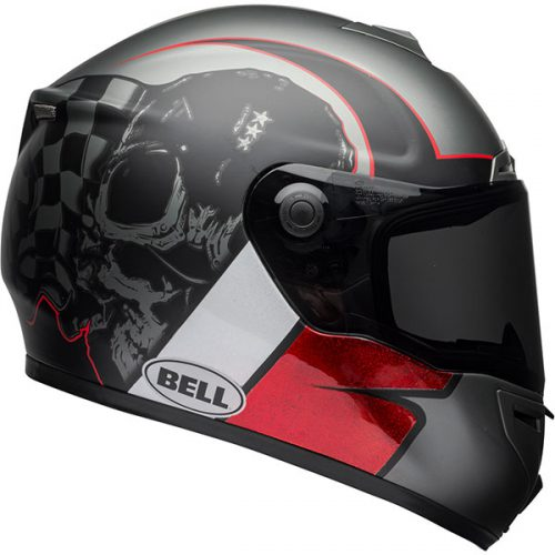 bell_helmet_srt_street_hart-luck_charcoal-white-red_skull